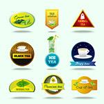 茶主题标签