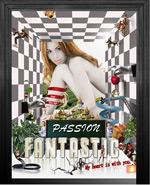 异次元幻境海报