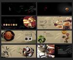 茶叶文化画册