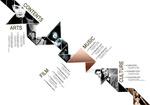 个性杂志排版设计