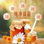 淘宝蜂蜜主图