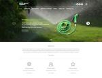 绿色欧美网页