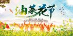 春季油菜花节