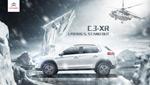 雪铁龙C3-XR