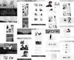 工作室类型网站