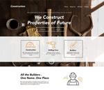 工程建设公司网站