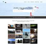 摄影类网站