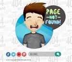 404错误界面