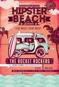 夏日海滩海报