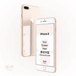 iPhone8样机