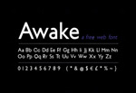 AwakeSans