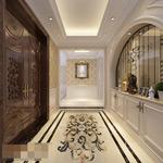 酒店空间模型