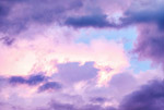 唯美云彩图片