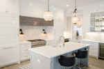 欧式厨房图片
