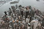 纽约城市景观