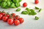 新鲜西红柿