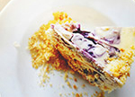 蓝莓芝士蛋糕