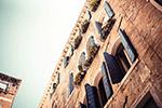 威尼斯建筑