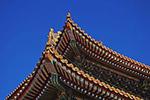 中国古建筑屋檐