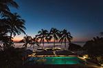 海边豪华旅馆