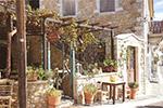 餐厅门口景观