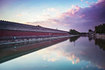 紫禁城角楼图片