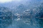 四川青城风景