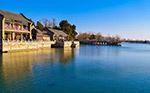 颐和园昆明湖