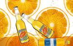 柠檬汽水海报