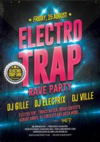 酒吧DJ狂欢派对