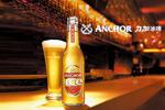 力加啤酒海报
