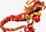 舞龙年货节