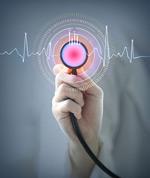 听诊器医学科技
