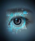 眼睛医学科技