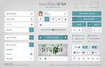 网页UI设计元素