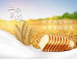 淘宝面包食品