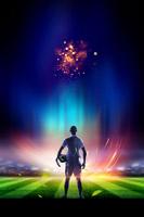 世界杯海报素材