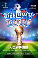 世界杯16强争夺赛