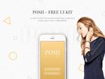 POSH移动UI套件