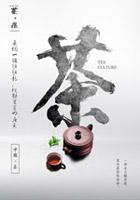 中国风茶道茶叶海报