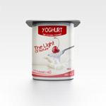 酸奶包装样机