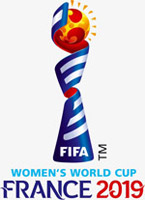 2019世界杯log