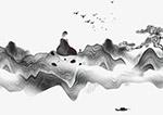 中国风景插画
