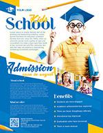 教育培训机构海报