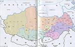 西藏行政�^����D