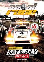 F4比赛海报