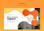 商业网页设计PSD