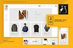 电子商务官方网站