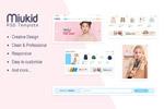 儿童用品商务网站