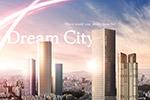 梦想之城地产海报8